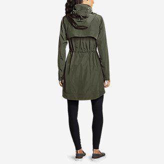 Thumbnail View 2 - Women's Rock Creek Parka