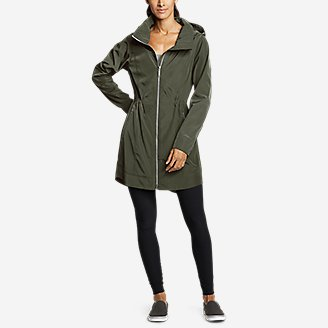 Thumbnail View 3 - Women's Rock Creek Parka