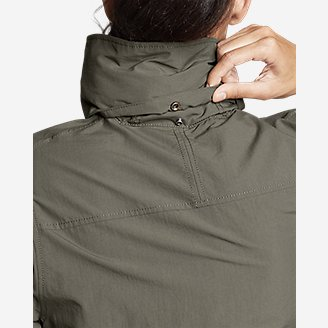 Thumbnail View 3 - Women's Ravenna Jacket