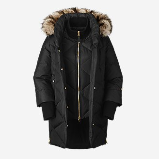 Thumbnail View 3 - Women's Centennial Collection Down Parka