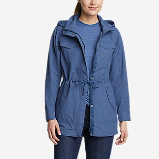 Thumbnail View 3 - Women's Atlas Utility Trench