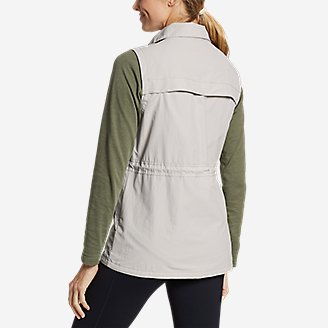 Thumbnail View 2 - Women's Atlas Utility Vest