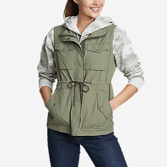 Thumbnail View 3 - Women's Atlas Utility Vest