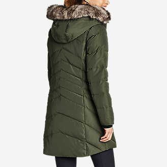 Thumbnail View 2 - Women's Sun Valley Arctic Down Parka