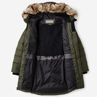 Thumbnail View 3 - Women's Sun Valley Arctic Down Parka