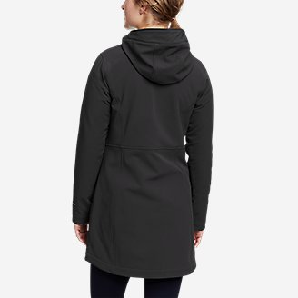 Thumbnail View 2 - Women's Windfoil® Thermal Trench Coat