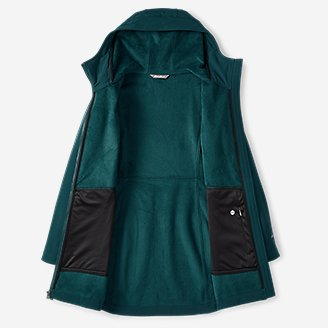 Thumbnail View 3 - Women's Windfoil® Thermal Trench Coat