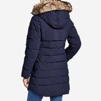 Thumbnail View 2 - Women's Sun Valley Frost Down Parka