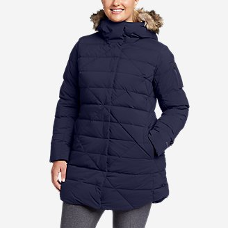 Thumbnail View 3 - Women's Sun Valley Frost Down Parka