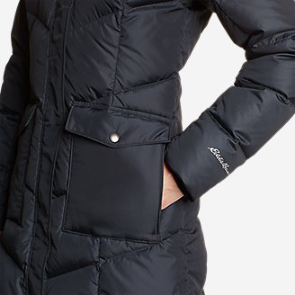 Thumbnail View 3 - Women's Lodge Cascadian Down Parka