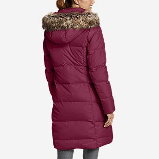 Thumbnail View 2 - Women's Lodge Cascadian Down Parka
