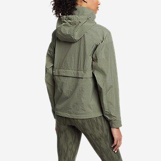 Thumbnail View 2 - Women's WindPac Jacket