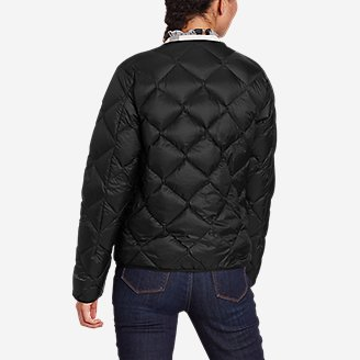Thumbnail View 2 - Women's Stratuslite Quilted Down Jacket