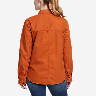 Thumbnail View 2 - Women's Ryderwood Shirt-Jac