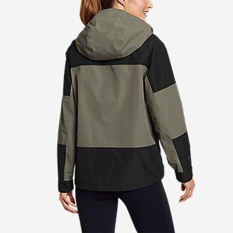 Thumbnail View 2 - Women's Rainfoil® Ridge Jacket
