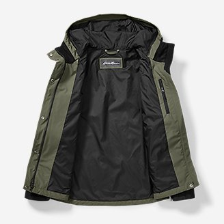 Thumbnail View 3 - Women's Rainfoil® Ridge Jacket