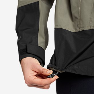 Thumbnail View 3 - Women's Rainfoil® Ridge Jacket