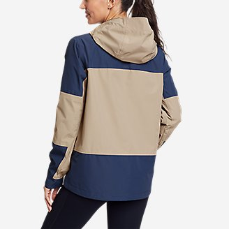 Thumbnail View 2 - Women's Rainfoil® Ridge Jacket
