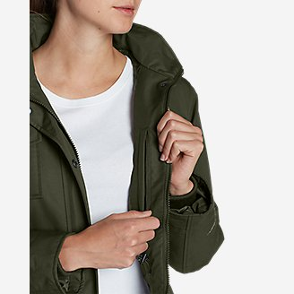 Thumbnail View 2 - Women's Westbridge Parka