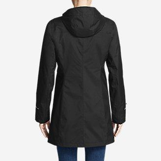 Thumbnail View 3 - Women's Mackenzie Trench Coat