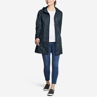 Thumbnail View 3 - Women's Mackenzie Trench Coat