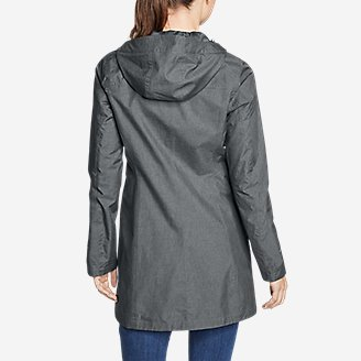 Thumbnail View 2 - Women's Mackenzie Trench Coat