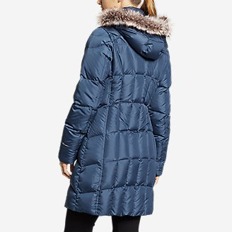 Thumbnail View 2 - Women's Lodge Down Parka