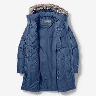 Thumbnail View 3 - Women's Lodge Down Parka