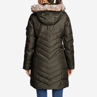 Thumbnail View 2 - Women's Sun Valley Down Parka