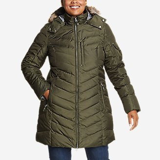 Thumbnail View 3 - Women's Sun Valley Down Parka
