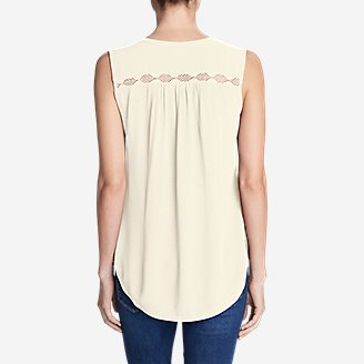 Thumbnail View 2 - Women's Thistle Sleeveless Top