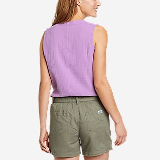 Thumbnail View 2 - Women's Carry-On Tank Top