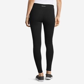 Thumbnail View 2 - Women's Girl On The Go® Leggings