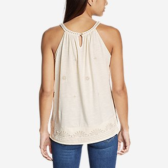 Thumbnail View 2 - Women's Mountain Meadow Embroidered Cami