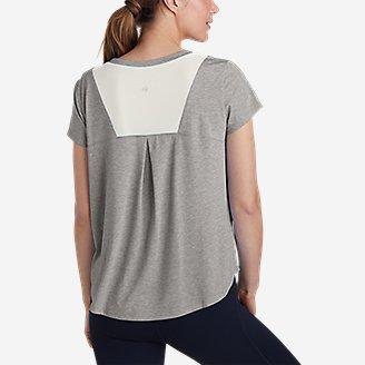 Thumbnail View 2 - Women's Willpower Short-Sleeve T-Shirt