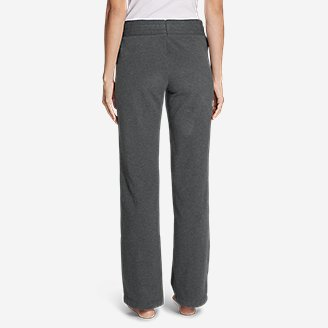 Thumbnail View 2 - Women's Cabin Fleece Pants