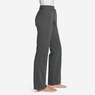 Thumbnail View 3 - Women's Cabin Fleece Pants