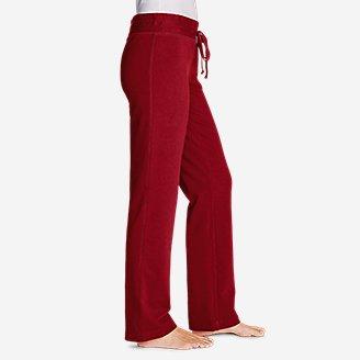 Thumbnail View 3 - Women's Cabin Fleece Pants