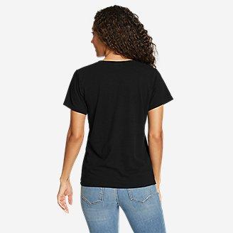 Thumbnail View 2 - Women's Jungmaven X Eddie Bauer Lorel T-Shirt