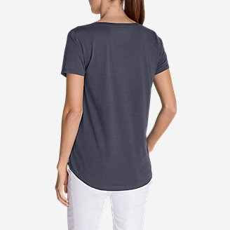 Thumbnail View 2 - Women's Gypsum T-Shirt