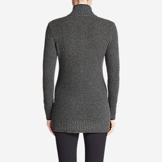 Thumbnail View 2 - Women's Mt. Elwell Cardigan Sweater