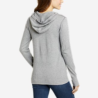 Thumbnail View 2 - Women's Echo Ridge Pullover Sweater