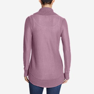 Thumbnail View 2 - Women's Kiera Cardigan Sweater