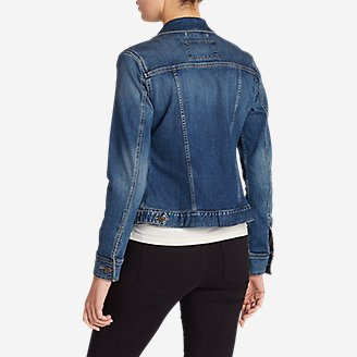 Thumbnail View 2 - Women's Elysian Denim Jacket