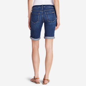 Thumbnail View 2 - Women's Elysian Bermuda Shorts