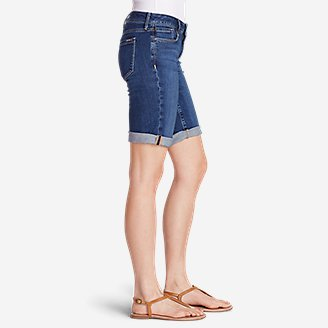 Thumbnail View 3 - Women's Elysian Bermuda Shorts