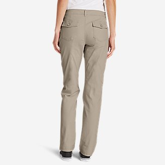Thumbnail View 2 - Women's Adventurer® Stretch Ripstop Pants - Slightly Curvy