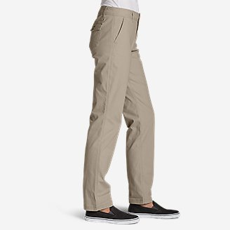 Thumbnail View 3 - Women's Adventurer® Stretch Ripstop Pants - Slightly Curvy