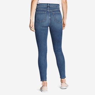 Thumbnail View 2 - Women's Elysian Skinny High-Rise Jeans