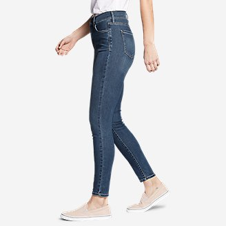 Thumbnail View 3 - Women's Elysian Skinny High-Rise Jeans